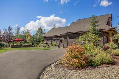 McCall Single Family Home For Sale: 120 Brundage View Court