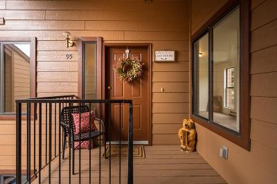 McCall Single Family Home For Sale: 1607 N Davis Avenue #95