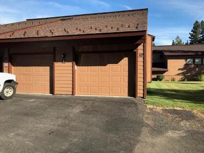 McCall Single Family Home For Sale: 1607 Davis Avenue #52