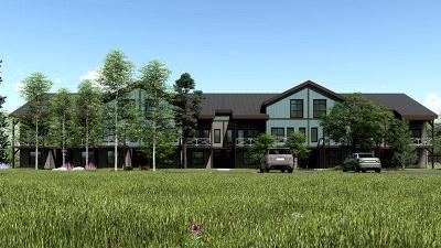 McCall Single Family Home For Sale: 108 Broken Pine Lane