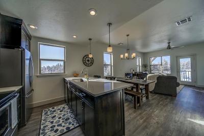 McCall Single Family Home For Sale: 112 Broken Pine Lane