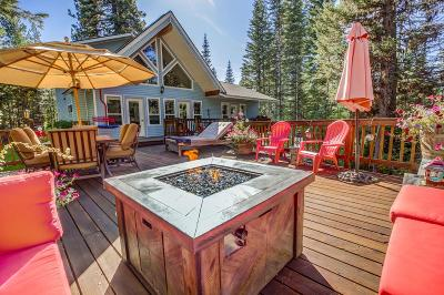 McCall Single Family Home For Sale: 245 Gena Way
