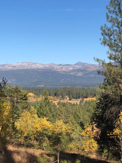 McCall Residential Lots & Land For Sale: 540 Osprey View Drive