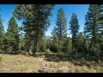 McCall Residential Lots & Land For Sale: 5537 Lupine Lane