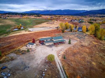 McCall ID Single Family Home For Sale: $663,000