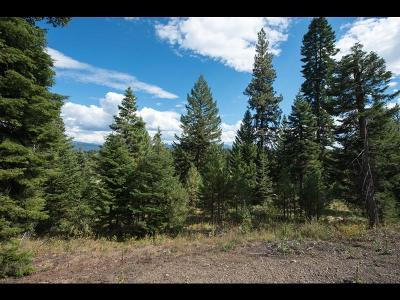 McCall Residential Lots & Land For Sale: 4312 Song Sparrow Drive