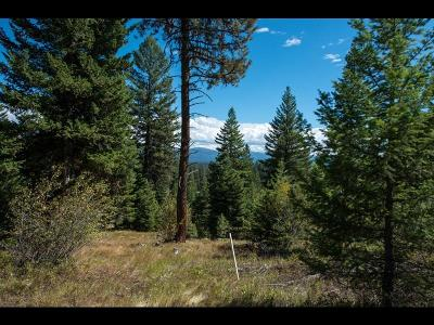 McCall Residential Lots & Land For Sale: 4345 Song Sparrow Drive
