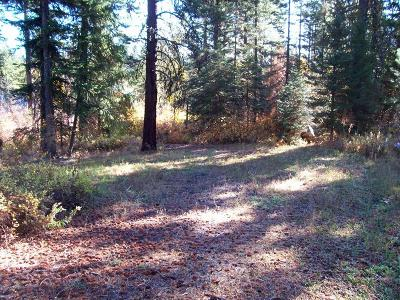 Cascade Residential Lots & Land For Sale: 484 West Mountain Road