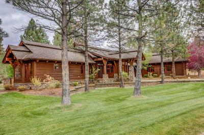 McCall Single Family Home For Sale: 318 Whitetail Drive