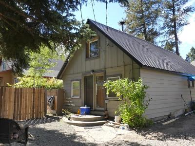 McCall Single Family Home For Sale: 1506 Davis Avenue