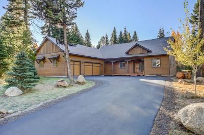 McCall Single Family Home For Sale: 1024 Violet Way