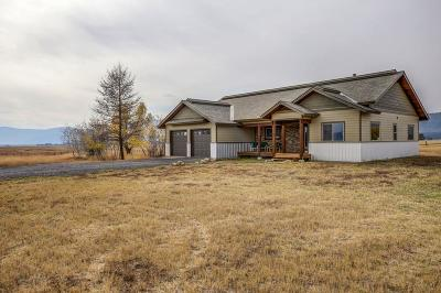 McCall Single Family Home For Sale: 13945 Galloping Road