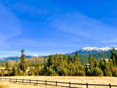 McCall Residential Lots & Land For Sale: 13797 Sweet Iron Court