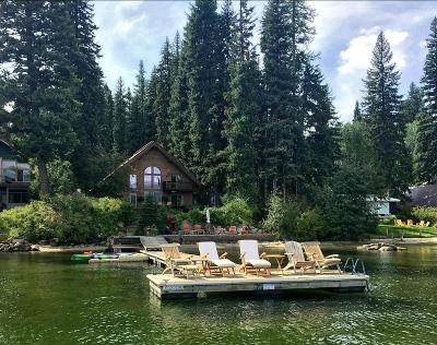 McCall ID Single Family Home For Sale: $1,990,000