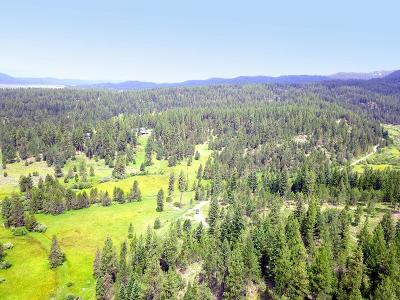 Cascade Residential Lots & Land For Sale: Tbd Little Pearsol Road