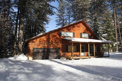 McCall Single Family Home For Sale: 325 Cece Way