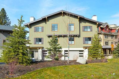McCall Condo/Townhouse For Sale: 323 Silverpine Drive