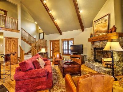 Tamarack Single Family Home For Sale: 340 Discovery Drive