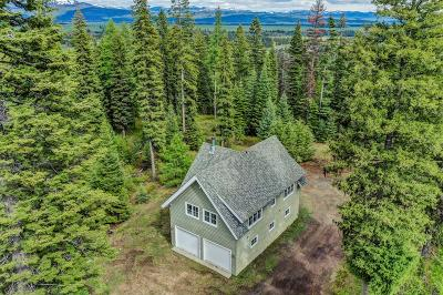 McCall ID Single Family Home For Sale: $649,900