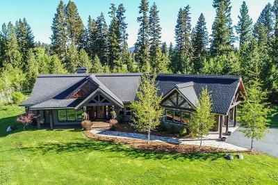 McCall ID Single Family Home For Sale: $1,350,000