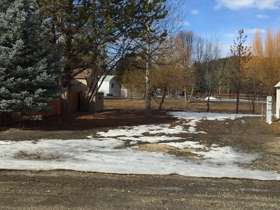 Cascade Residential Lots & Land For Sale: 04 W Street