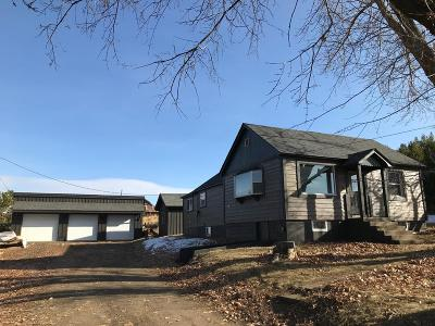 McCall Single Family Home For Sale: 651 S 3rd Street