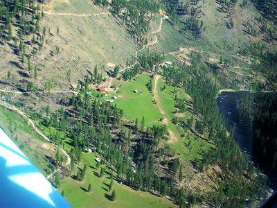 Backcountry Properties for Sale in Valley & Idaho Counties | McCall