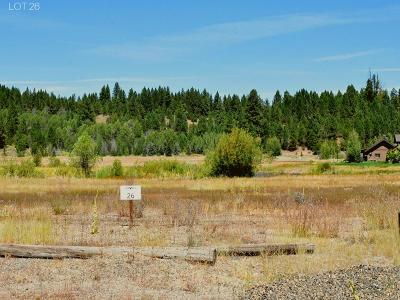 McCall Residential Lots & Land For Sale: 10 Cranesbill Circle