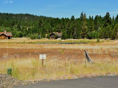 Residential Lots & Land For Sale: 15 Wakerrobin Circle