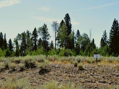 Residential Lots & Land For Sale: 37 Fawnlilly Drive