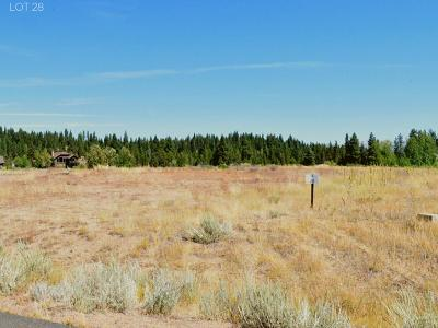 Residential Lots & Land For Sale: Tbd Cranesbill Circle