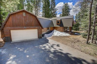McCall Single Family Home For Sale: 701 N Samson Trail