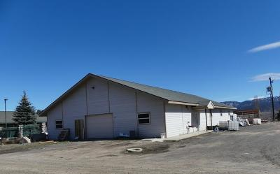 Cascade Commercial For Sale: 212 S Front Street