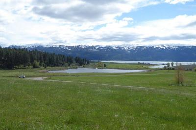 Cascade Residential Lots & Land For Sale: 1782 Pine Lakes Ranch Drive
