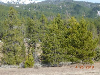 McCall Residential Lots & Land For Sale: 210 Ferguson Way