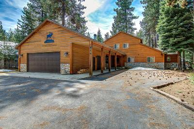 McCall Single Family Home For Sale: 924 Conifer Lane