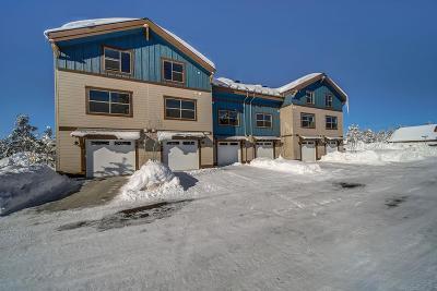 McCall Condo/Townhouse For Sale: 102 Broken Pine Lane