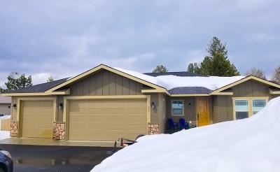 McCall Single Family Home For Sale: 637 Fox Ridge Lane