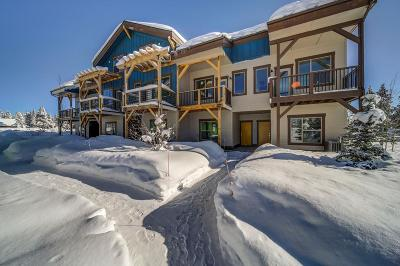 McCall Condo/Townhouse For Sale: 106 Broken Pine Lane