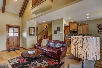 Tamarack Single Family Home For Sale: 11 Golden Bench Court