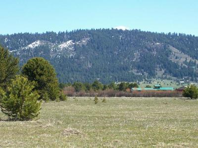 Cascade Residential Lots & Land For Sale: 10192 Packsaddle Road
