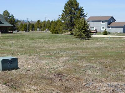 Donnelly Residential Lots & Land For Sale: 12933 Red Fir Road