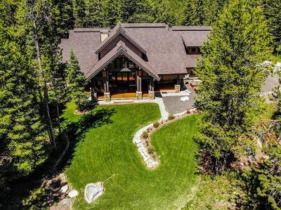 McCall Single Family Home For Sale: 3922 Wolf Creek Court