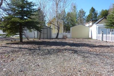 Cascade Residential Lots & Land For Sale: 28 E Street