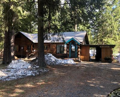 McCall Single Family Home For Sale: 723 Lick Creek Road
