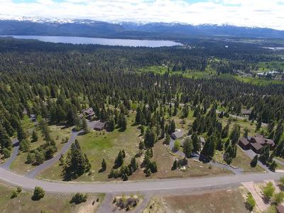 McCall Residential Lots & Land For Sale: 1420 Club Hill Boulevard