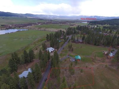 New Meadows Residential Lots & Land For Sale: L21 B6 Hot Springs Road