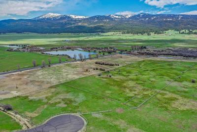 New Meadows Residential Lots & Land For Sale: Lt 2 Tbd River Ranch Circle