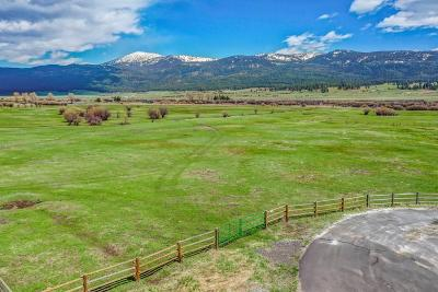 New Meadows Residential Lots & Land For Sale: Lt 4 Tbd Lewis Creek Court