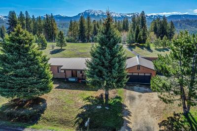 McCall Single Family Home For Sale: 286 Alta Vista Drive